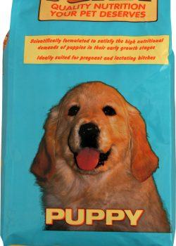 york-puppy-2kg-dog-food