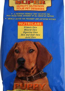 york-super-puppy-dog-food